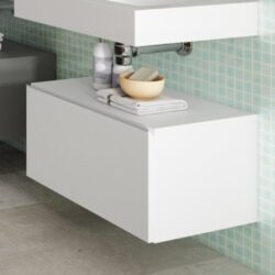 Mueble-auxiliar-de-baño-ELEMENT-blanco