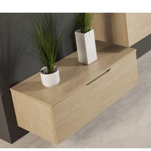 Mueble de Baño Auxiliar DOWN Olmo