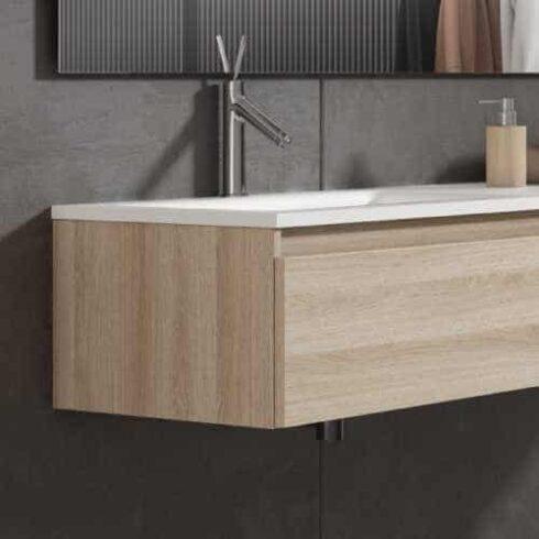 Mueble de Baño BOX I Olmo