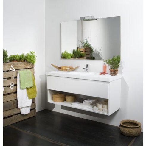 Mueble de Baño moderno LINE Abierto