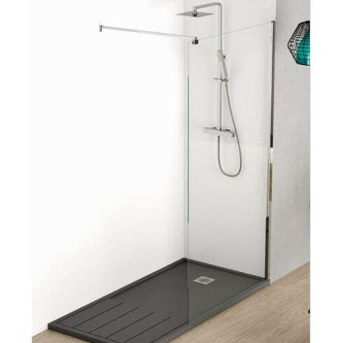 Mamparas de ducha FREE transparente