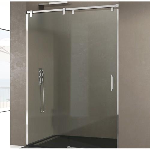 Mampara de ducha corredera FUTURA
