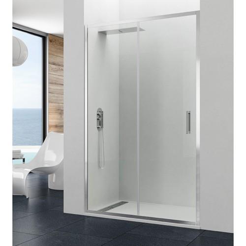 Mampara de ducha corredera PRESTIGE