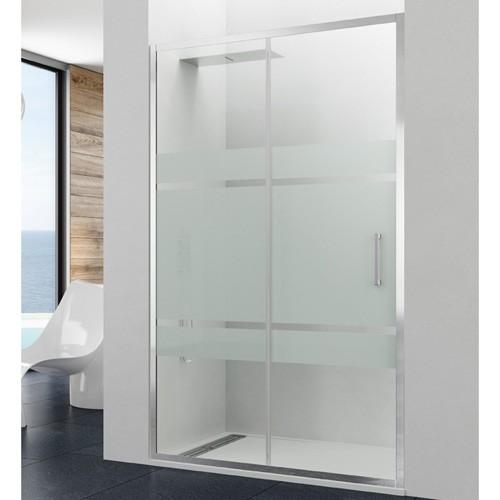 Mampara de ducha PRESTIGE corredera