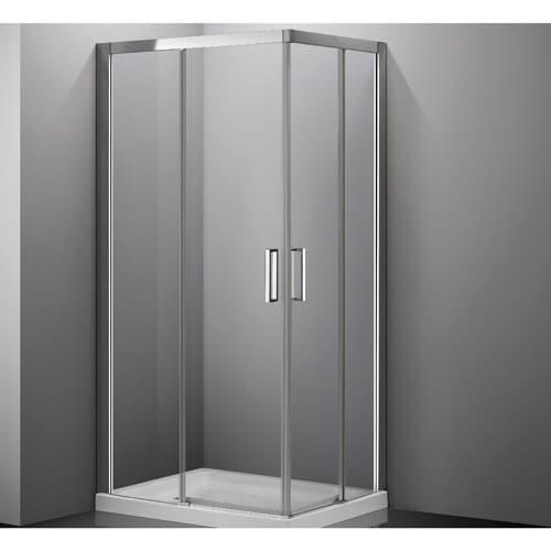 Mampara de ducha AKTUAL apertura vertice