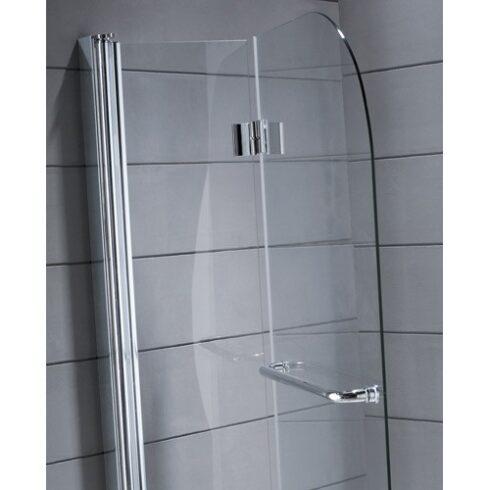 Mampara de bañera GLASS