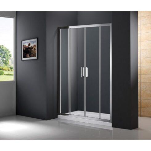 Mampara de ducha PRESTIGE apertura central