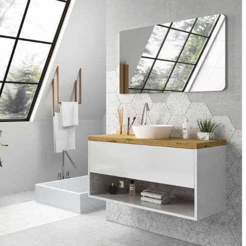 Mueble de baño NEW LISBOA
