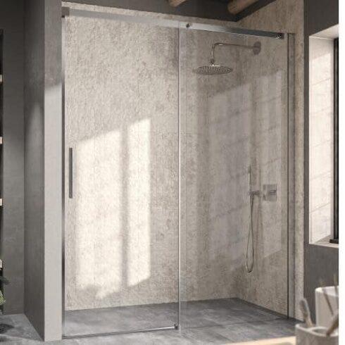 Mampara corredera de ducha LUNA