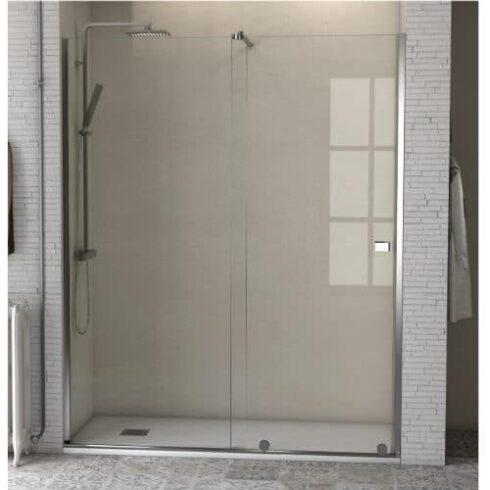 Mampara corredera de ducha Manhattan