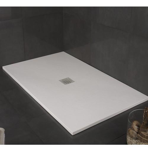 Platos de ducha COLISEO blanco