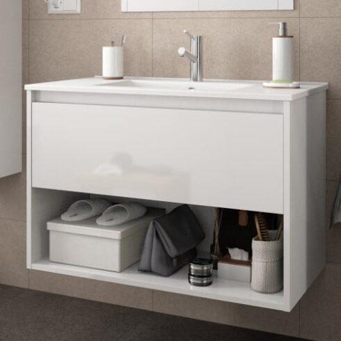 Mueble de baño NOJA ONE Blanco