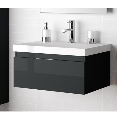 Mueble de baño minimalista VERSUS