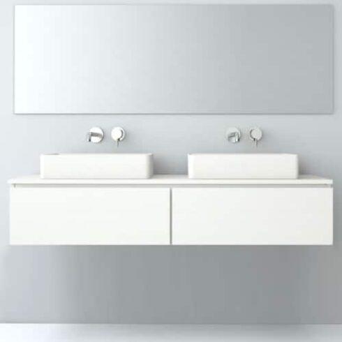 Mueble de baño BASIC ELE