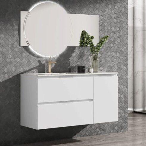 Mueble de baño de gran capacidad Camy