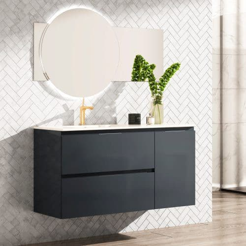 Mueble de Baño Gran capacidad CAMY