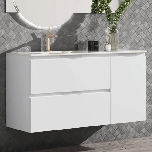 Mueble baño de gran capacidad CAMY