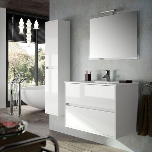 Mueble de Baño Noja Blanco