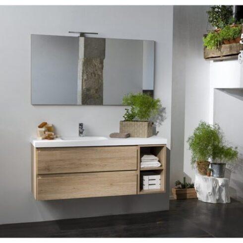 Mueble baño diseño LINE10