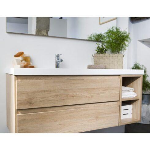 Mueble de baño moderno LINE