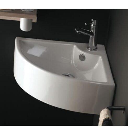 Lavabo esquinero Oporto