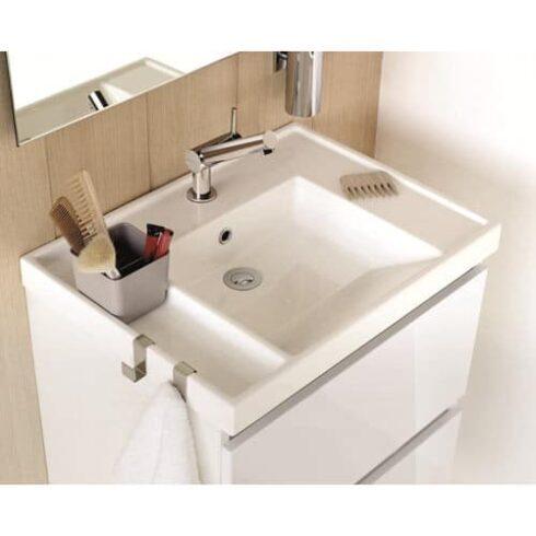 Mueble de baño BBOX blanco