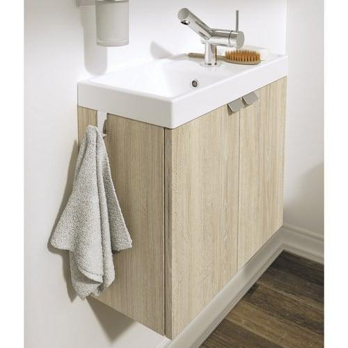 Mueble de baño pequeño BBOX