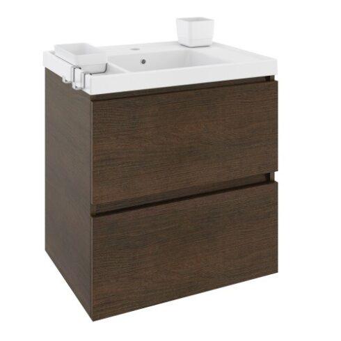 Mueble Baño Wengue BBOX