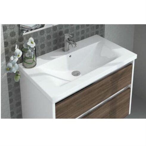 Mueble de Baño de diseño Paula invers