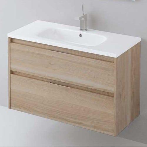 mueble de baño moderno CARMEN
