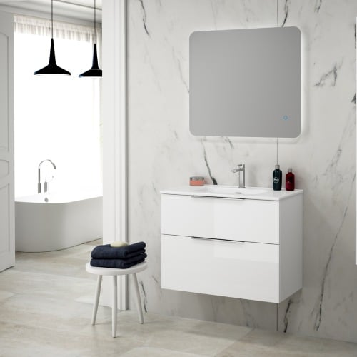 Mueble baño barato fondo reducido