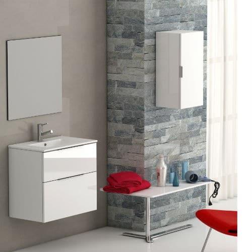 Mueble de baño comet