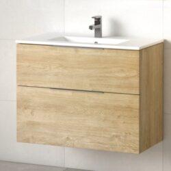 Mueble de baño fondo reducido Comet