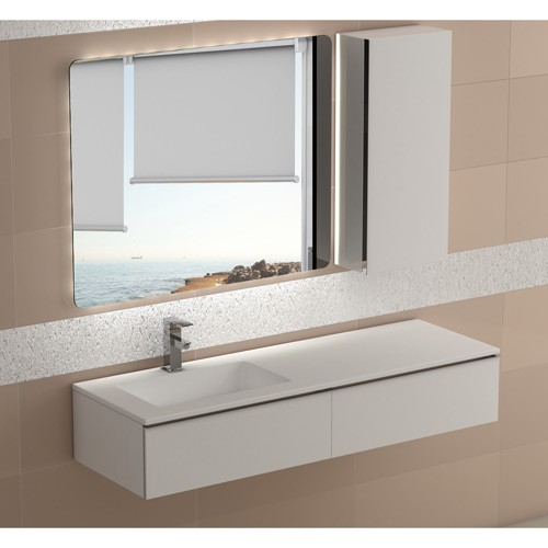 Mueble de Baño DUO 120