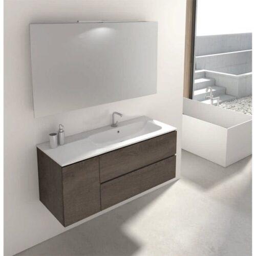 Mueble de baño EASY up Acacia