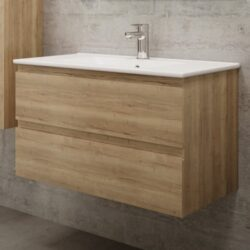 Mueble de baño everest Olmo