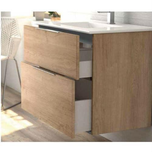 Mueble de Baño de oferta Galsaky interiores