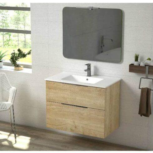 Mueble de baño de oferta Galsaky
