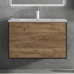 Mueble-Baño-Moderno-PULL-Nogal