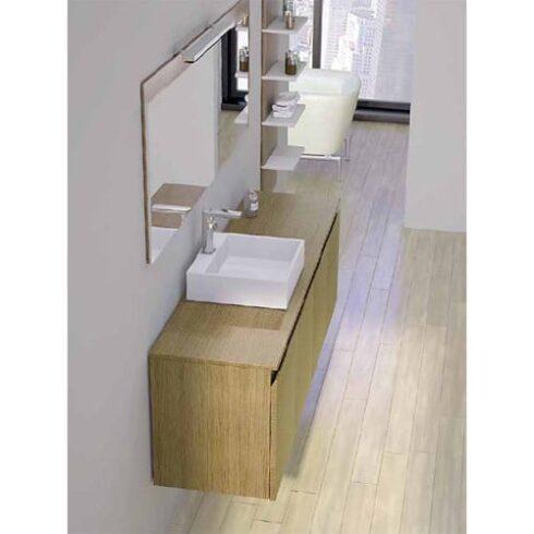 Mueble de Baño DOORS