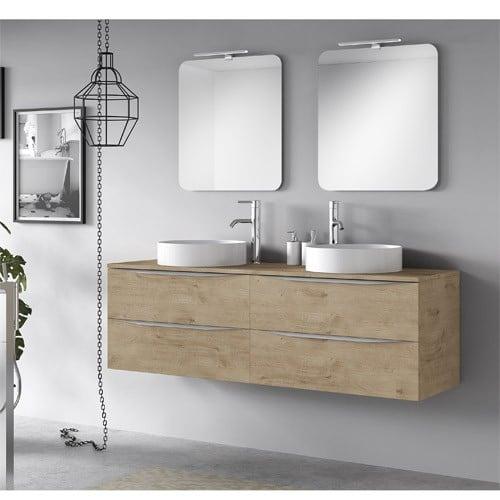 Mueble de baño Landes 120