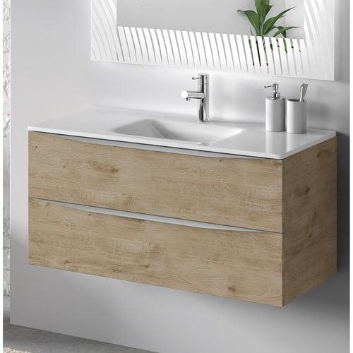 Mueble de baño moderno landes