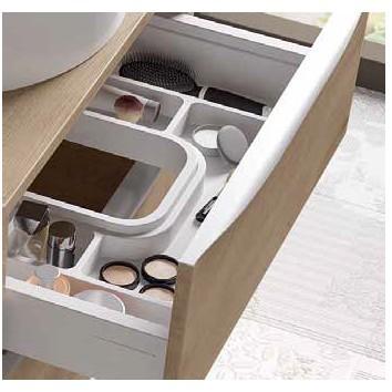 Muebles de baño Landes interiores