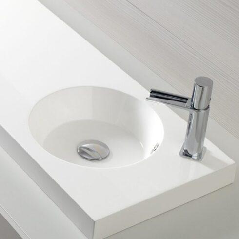 lavabos oasis