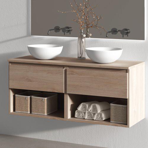 Mueble de baño LINE 120cm