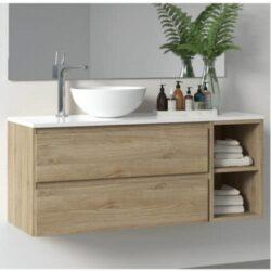 Mueble de baño LINE MIX