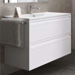 Mueble de baño Blanco marina