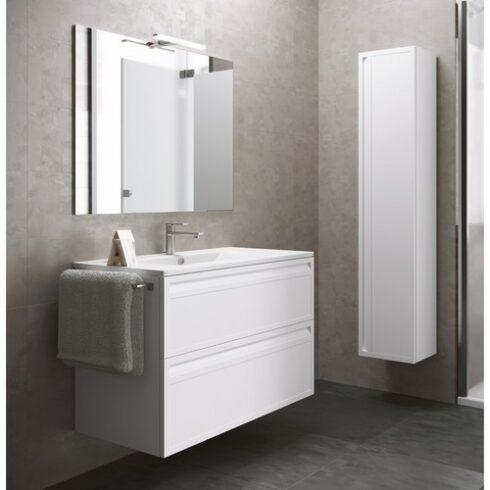 Mueble de baño Marina blanco