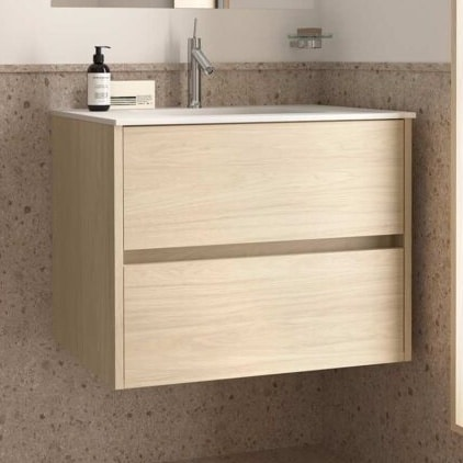 mueble de baño chic basic