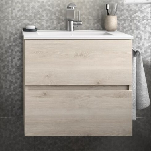 Mueble de baño Fussion